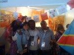 Festival Mondial des jeunes et étudiant (Pretoria - Afrique du Sud)